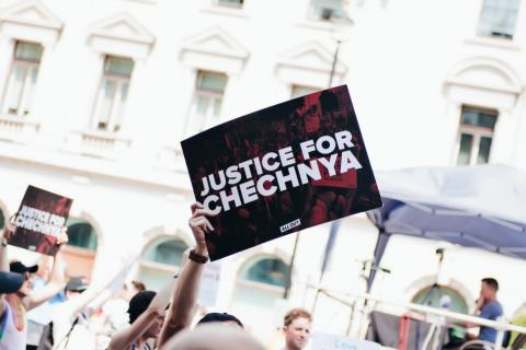 New Wave of LGBTQ Persecution in Chechnya Raises Concerns