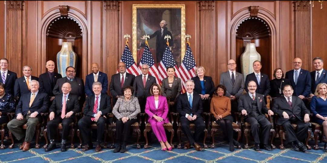 The Congressional Black Caucus Outlines Its Plans Of Action