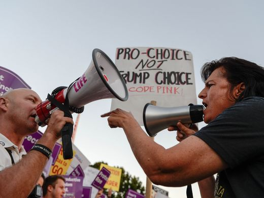 Activists shifting abortion debate to focus on human rights