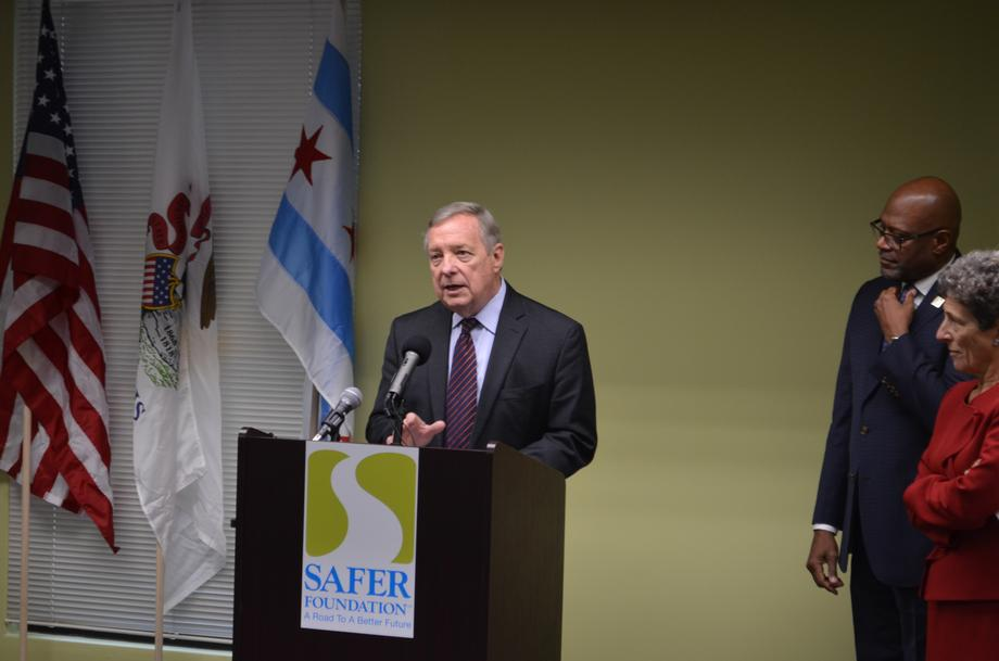 VIDEO: Durbin's Family Caregiver Bill