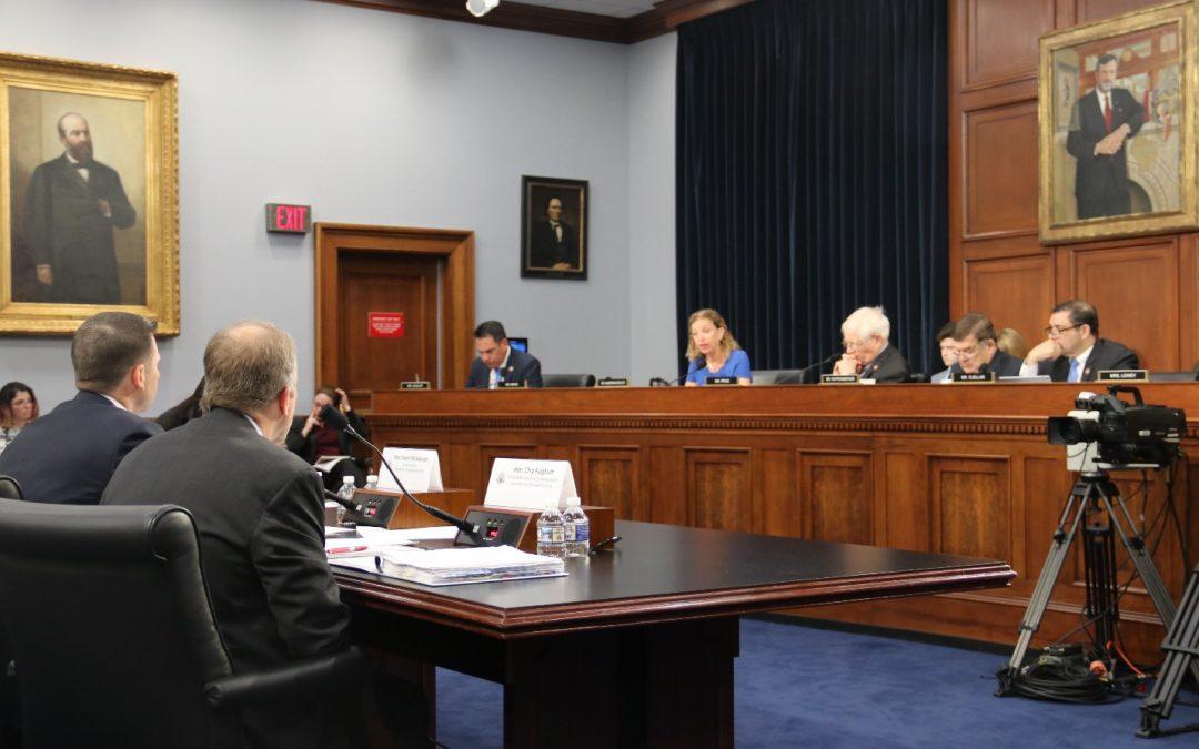 Florida representatives question acting DHS secretary on immigration enforcement