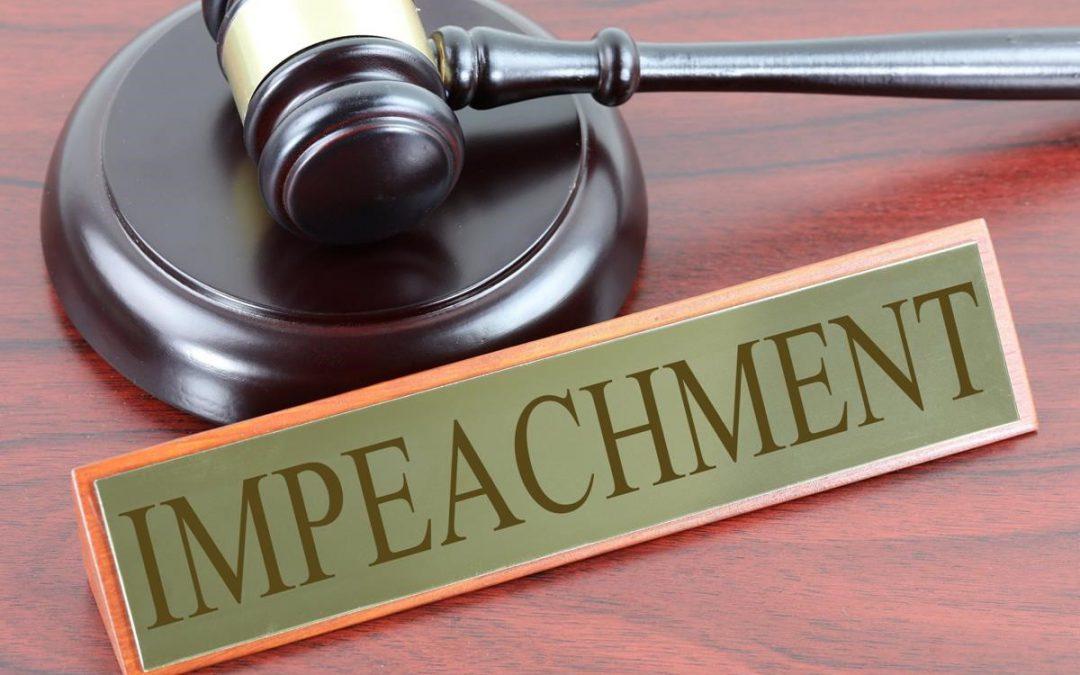 The impeachment dilemma