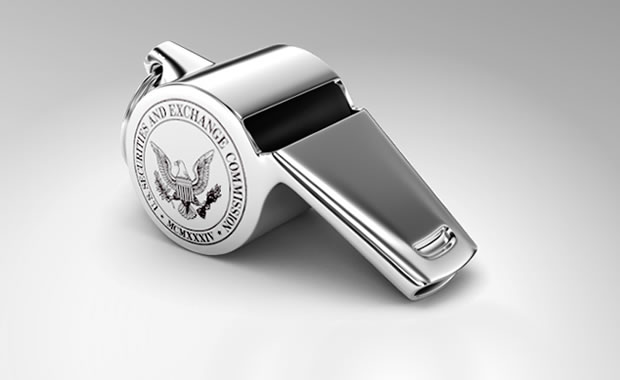 Is it worthwhile to be a whistleblower?