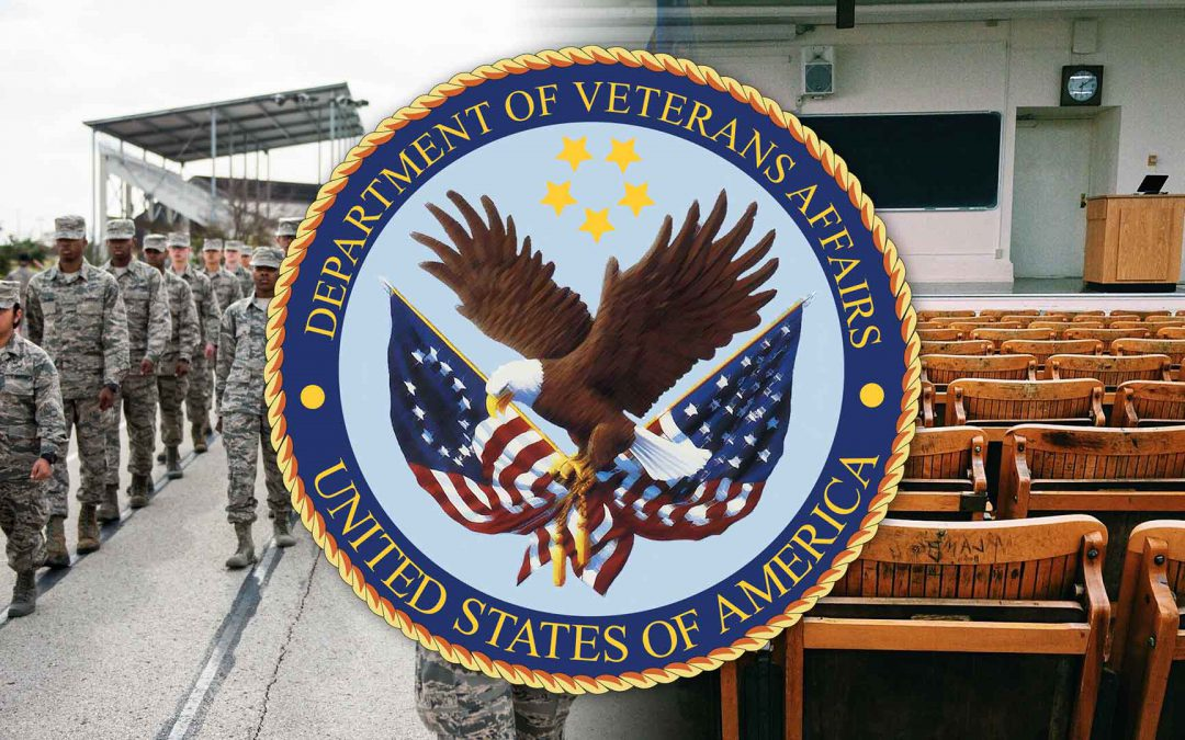 Program aims to connect veterans with best colleges