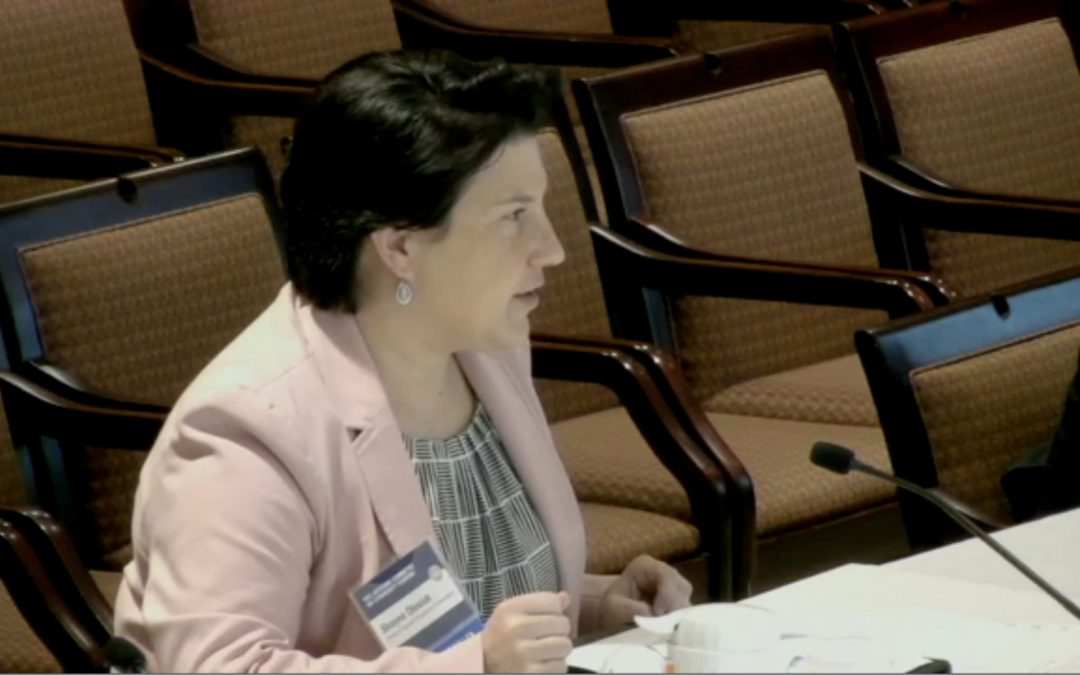 Community Banks voice concern over skilled worker shortage at FDIC meeting