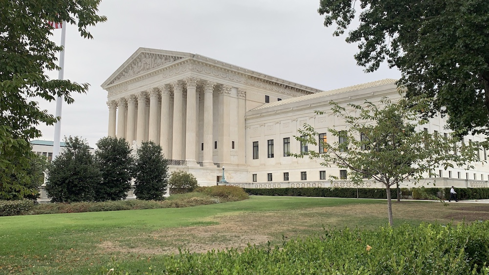 Supreme Court takes major cases concerning employment LGBTQ rights