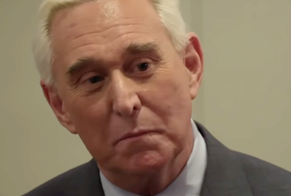 A contentious start to Roger Stone trial