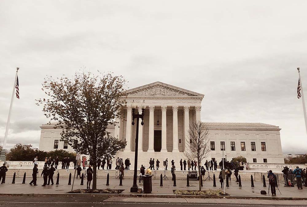 Supreme Court wrestles with the legal boundaries of cross-border shootings