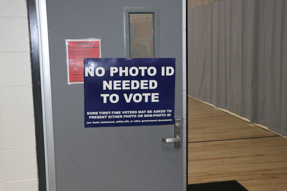 North Carolina's long fight over voter ID continues