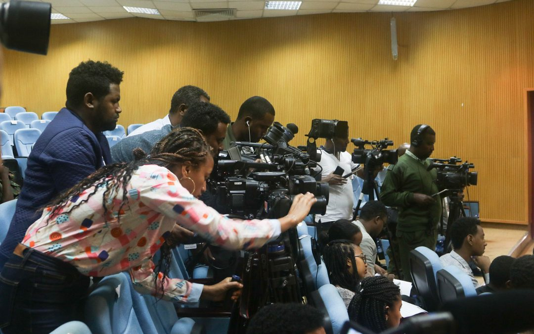 UN program trains African judiciary to uphold freedom of the press