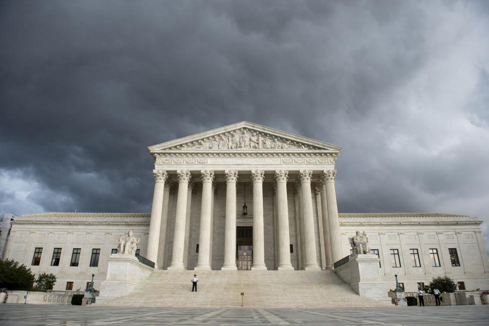 Supreme Court weighs due process rights of asylum seekers