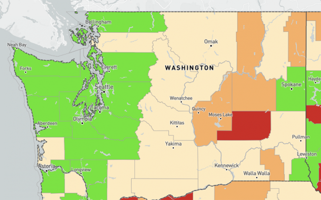 WA senators call for 2020 census deadline extension to boost response rates