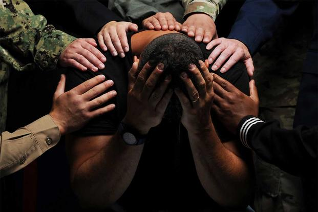 New Law Extends VA Mental Health Counseling to More Guard and Reserve Members