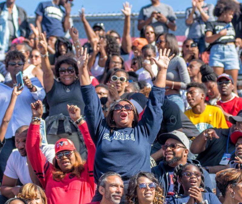 VIDEO: The Pandemic's Impact on Howard University's Homecoming
