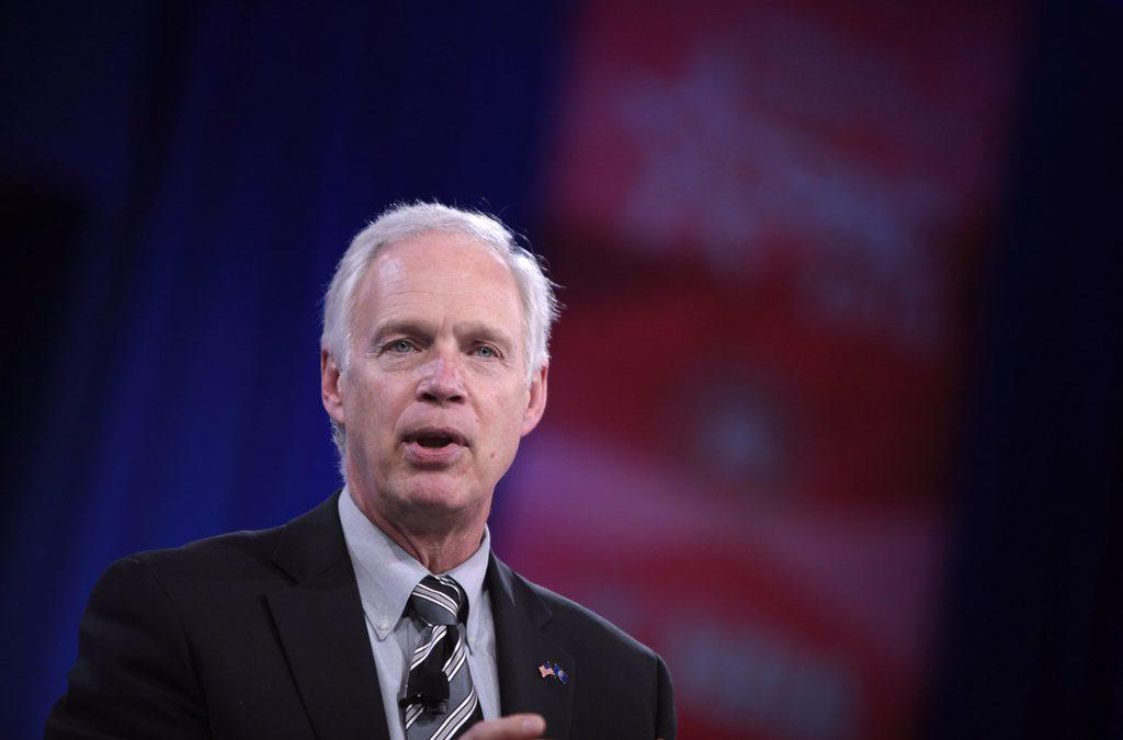 Johnson alleges Google sways elections for Democrats. Even Google critics say that's false