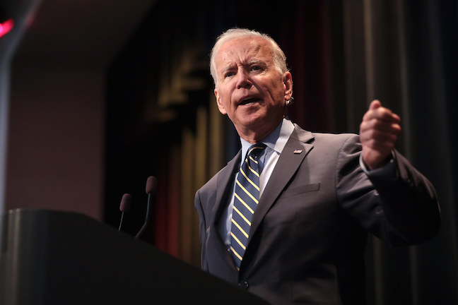 Immigration experts, advocates applaud Biden's immigration changes, while conservatives decry move