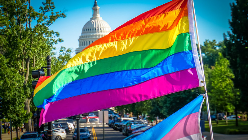 Though House has passed Equality Act, anti-LGBT efforts persist in U.S.