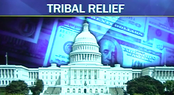 VIDEO: $31 Billion Included For Indigenous Americans In COVID Relief Package