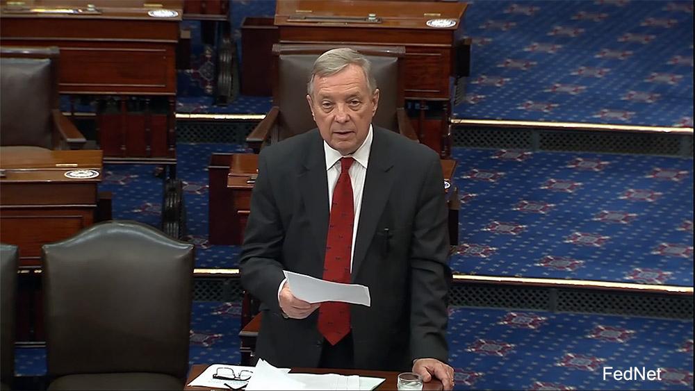 Bipartisan legislators seek to end workplace sexual assault and harassment