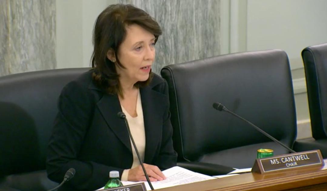 FTC Officials Urge Senators to Pass Consumer Privacy Law